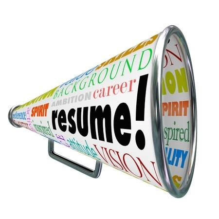 Resume examples clerical positions